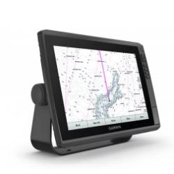 Echomap Ultra 122sv με Χάρτη G3 Ελλάδα με αισθητήριο GT51