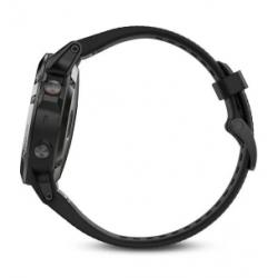 Fenix 5 Slate grey with black band