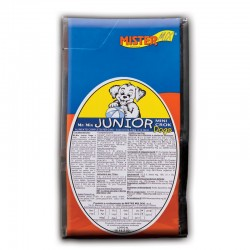 Mr Mix SUPERPREMIUM JUNIOR Dogs (mini croc) 1kg