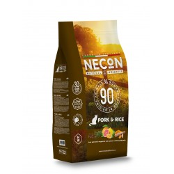 Necon NATURAL WELLNESS ADULT PORK & RICE superpremium 1,5kg