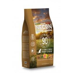 Necon NATURAL WELLNESS STERIL PORK & RICE superpremium 1,5kg