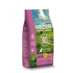 Necon NATURAL WELLNESS KITTEN PORK & RICE superpremium 1,5kg