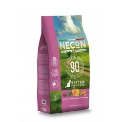 Necon NATURAL WELLNESS KITTEN PORK & RICE superpremium 1,5kg