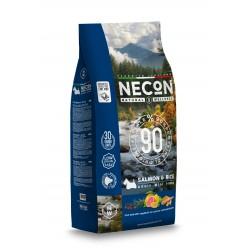 Necon NW ADULT SALMON & RICE  superpremium 2kg