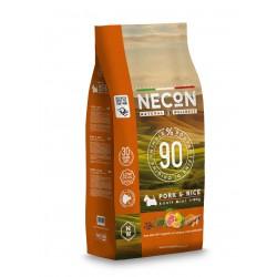 Necon NW ADULT PORK & RICE superpremium 2kg
