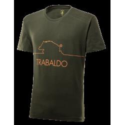 TRABALDO IDENTITY T-SHIRT