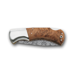 VA4000GHCTSRTM DAMASCUS KNIFE