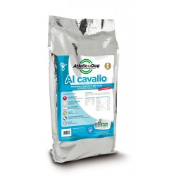 Atletic Dog Maintainance al cavallo