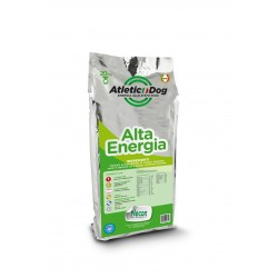 Atletic Dog Alta Energia 20kg