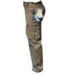 WATERPROOF PANTS