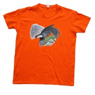T-SHIRT-PARTRIGE